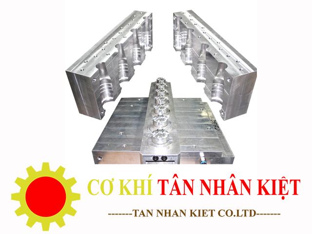 Sản xuất gia công cơ khí đột dập chính xác cao tại Hà Nội